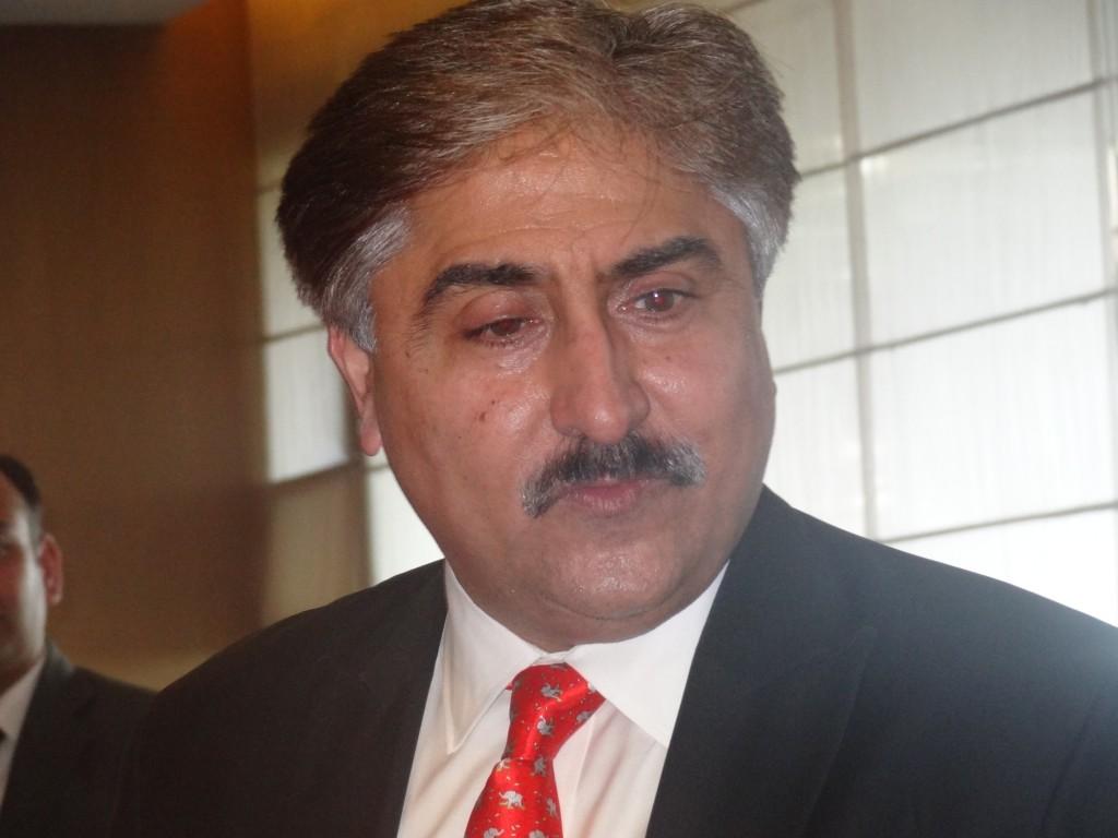 Mr. Jaideep Anand