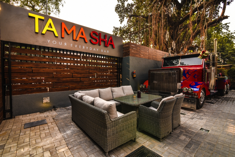 Tamasha- Image 1 .