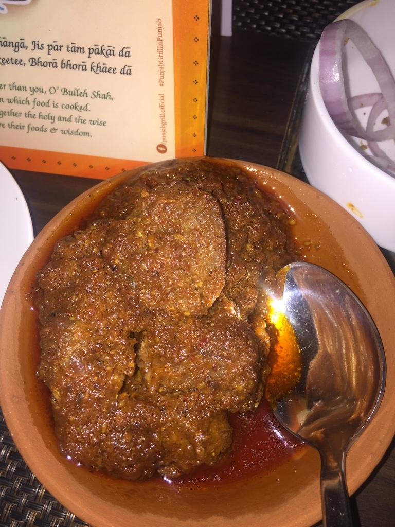 Rangla punjab festival at punjab grill promises authentic for Authentic punjabi cuisine
