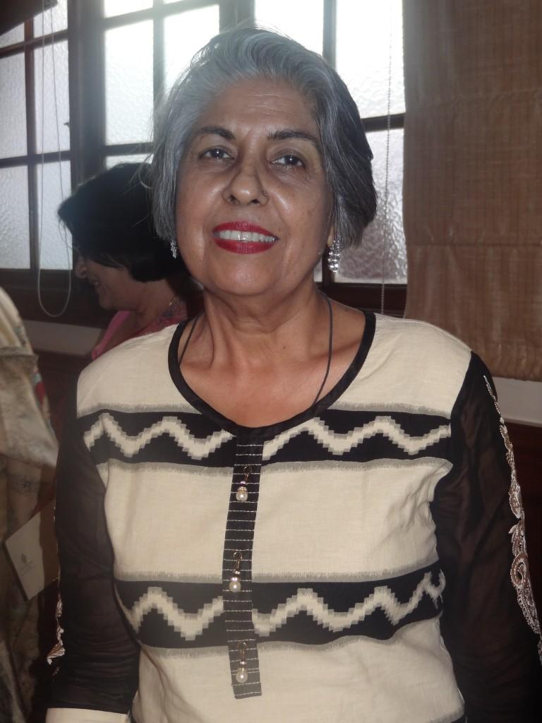 Ms. Joita Soni