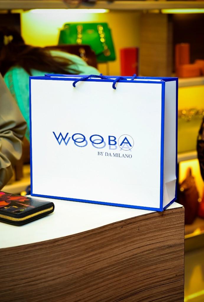 Wooba - By Da Milano