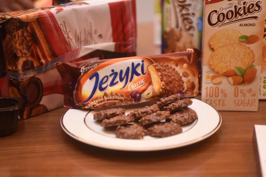 Polish confectionery on display (1)