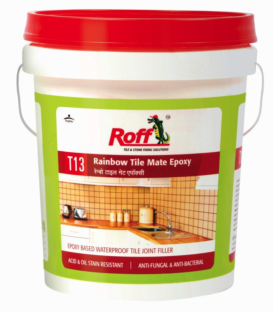 RTM Epoxy (1.5 kg) Pail