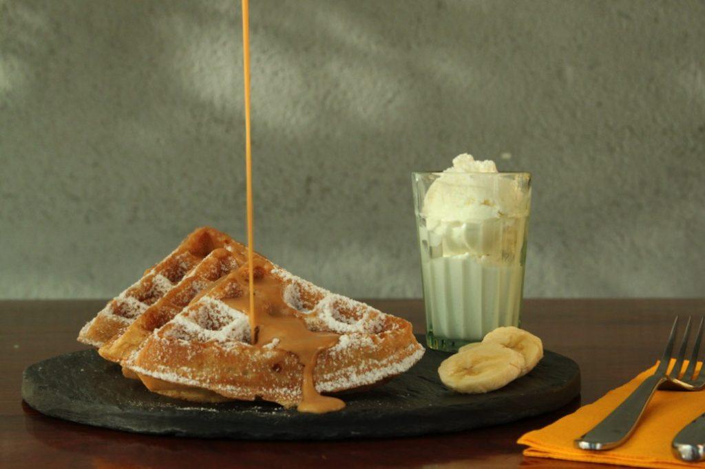 DEPOT29 Waffles