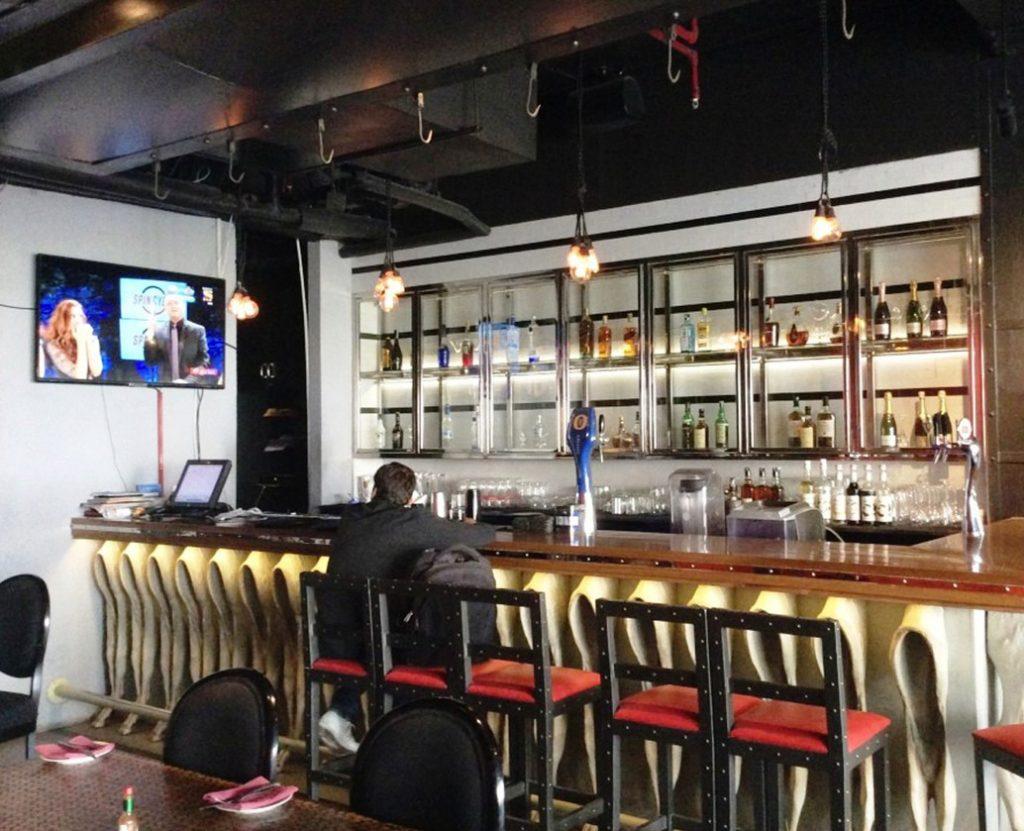 Holysmoke (Bar)