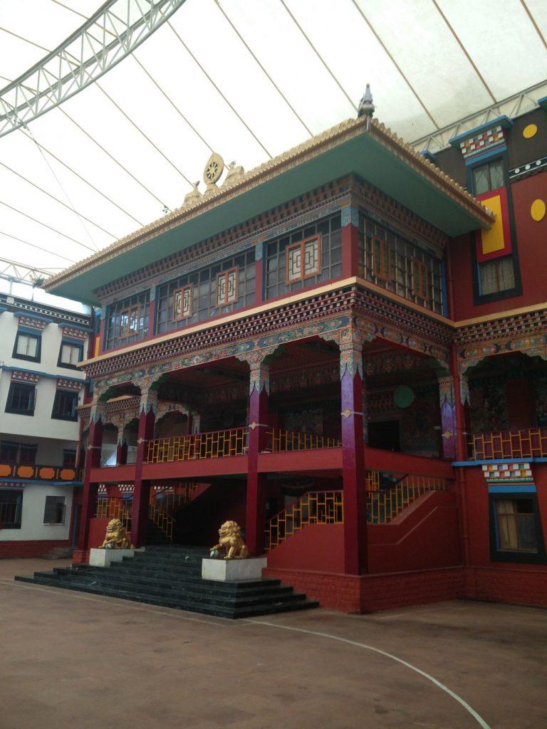 Tara & Tsering Ma Shrine
