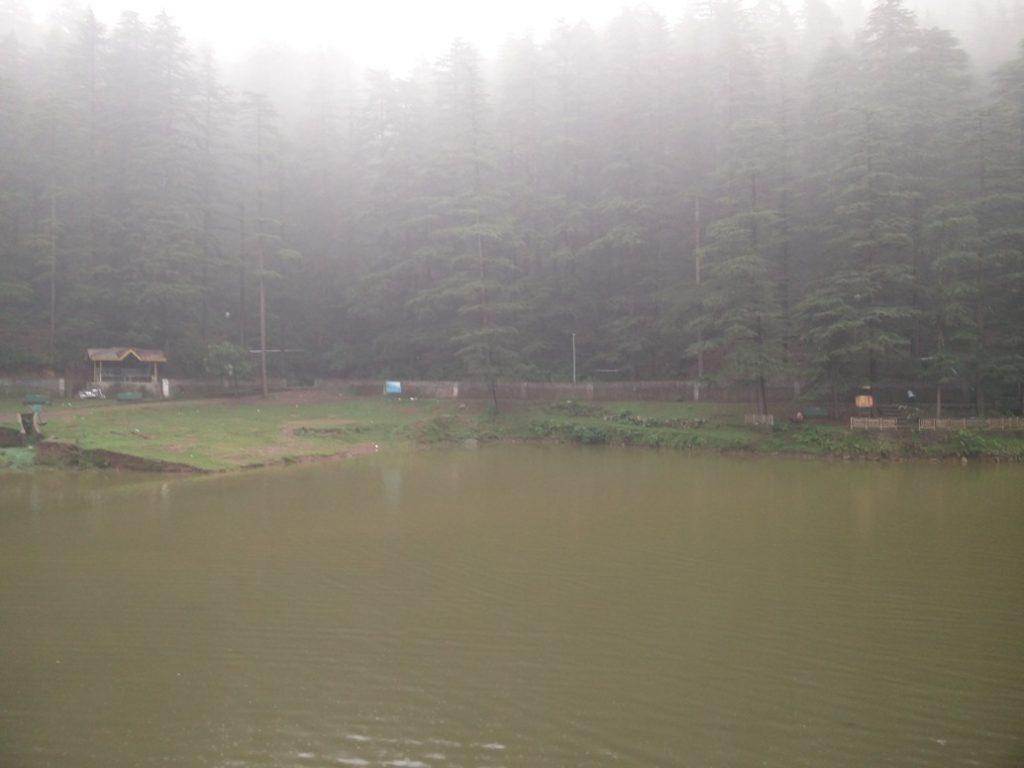 Dal Lake