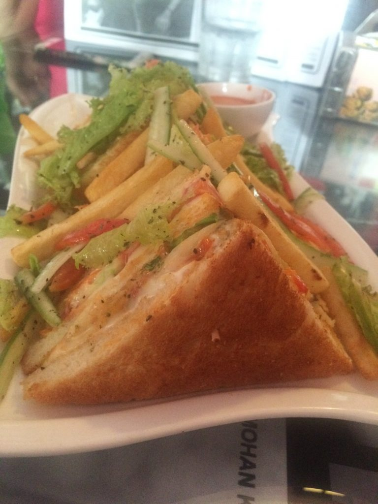 Mumbai Matinee Club Sandwich (1)