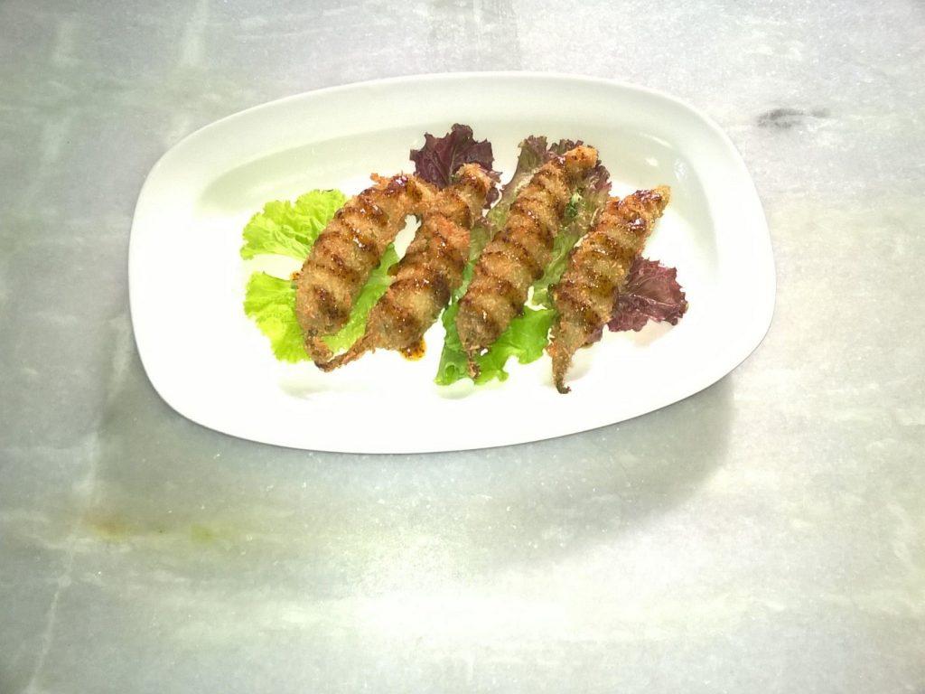 Pickled Chilli 2