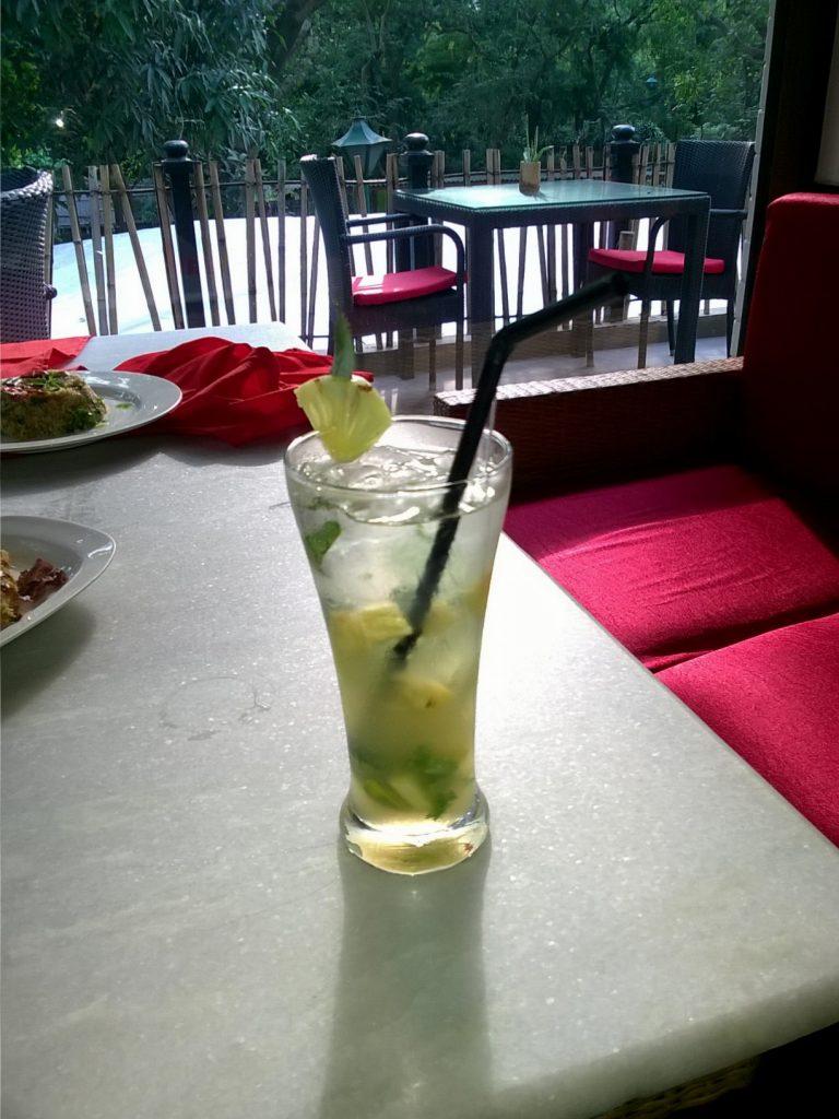 Pineapple Refresher 2