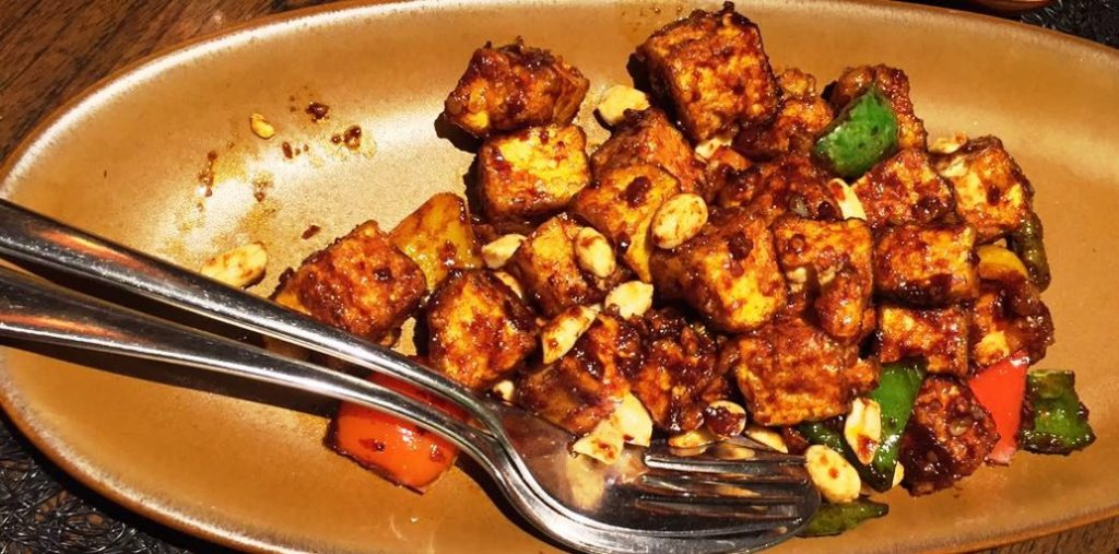 chilli-tofu