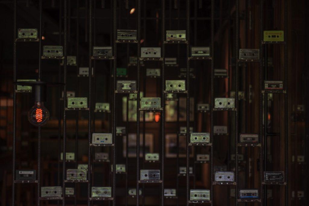 audio-cassette-wall