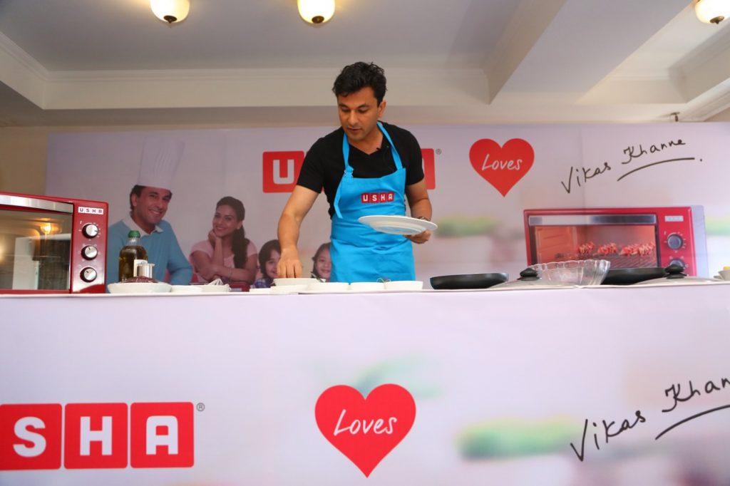 cook-out-with-chef-vikas-khanna-usha-otg2016