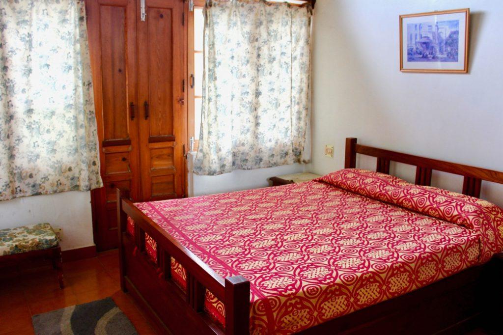 Three Bedroom Suite 4