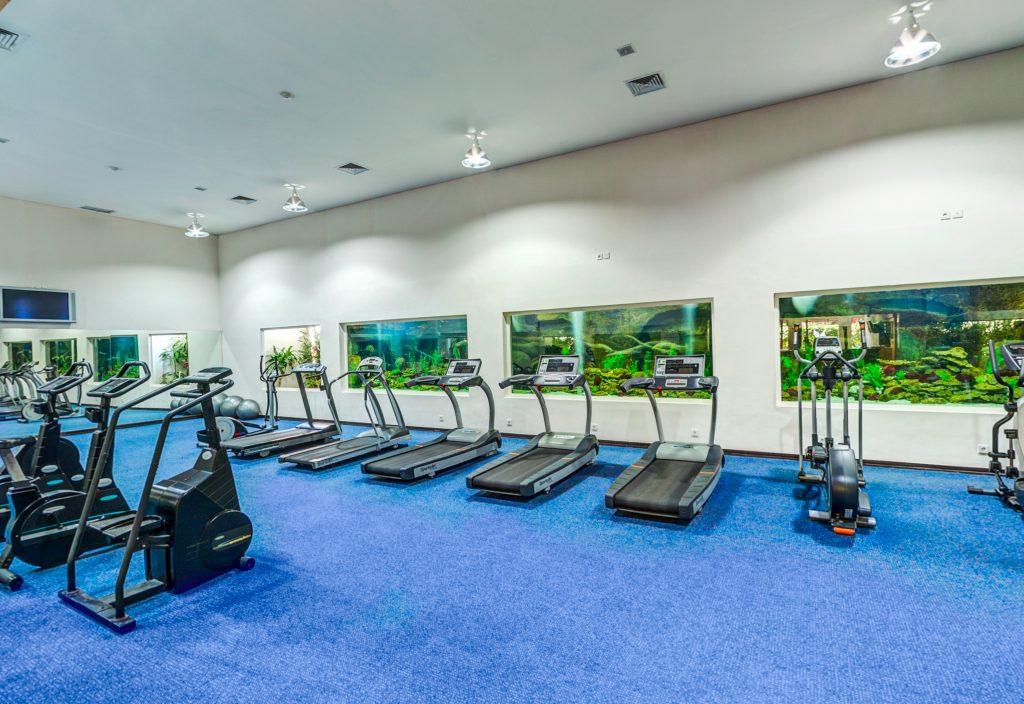 DKPH Gym
